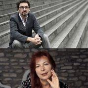 Prix Goncourt : la bio des quatre finalistes