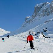 Ski: les grandes nouveautés des stations françaises