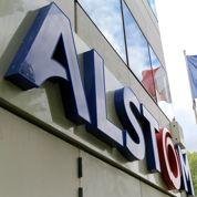 Alstom dévoile son nouveau visage