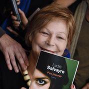 Le Goncourt de Lydie Salvayre réimprimé à 250.000 ex.