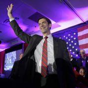 Du Maryland à l'Arkansas, les nouveaux visages du GOP