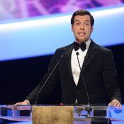 César 2015 : Laurent Lafitte sera le maître de cérémonie