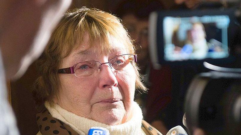 Six mois de prison avec sursis pour ��Mamie loto