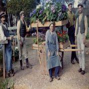 Visite exceptionnelle du jardin de l'impératrice Eugénie au Cap-Martin