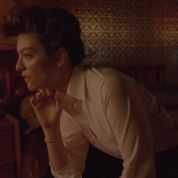 Hunger Games 3 : Lorde dévoile le clip de Yellow Flicker Beat