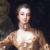 Madame de Pompadour : une personnalité cachée