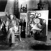 L'atelier de Picasso des Grands-Augustins demeure en péril