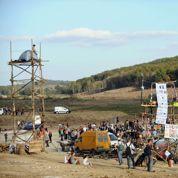 Dans le Tarn, les «zadistes» organisent la résistance