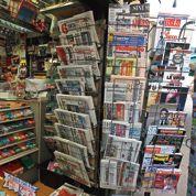 Presse: les ventes numériques s'imposent