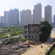 Chine : la résistance entêtée des paysans de Xian