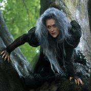 Johnny Depp, Meryl Streep dans une comédie musicale Disney