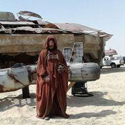 Star Wars VII : et le titre est...
