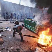Jérusalem : l'Esplanade des mosquées épicentre de toutes les tensions