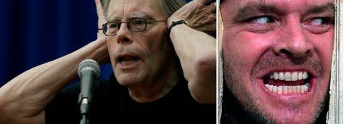 Stephen King assassine The Shining de Stanley Kubrick