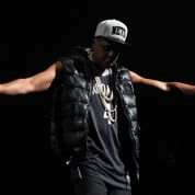 Jay-Z s'offre la marque de champagne Armand de Brignac