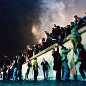 Berlin, 9novembre 1989: la nuit où tout a basculé