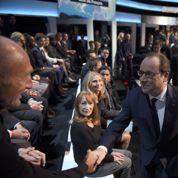 Le rendez-vous manqué de François Hollande avec les Français