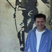 Mur de Berlin : Volker Pawlowski, pour des briques