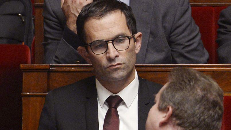 Benoît Hamon croit encore au droit de vote des étrangers