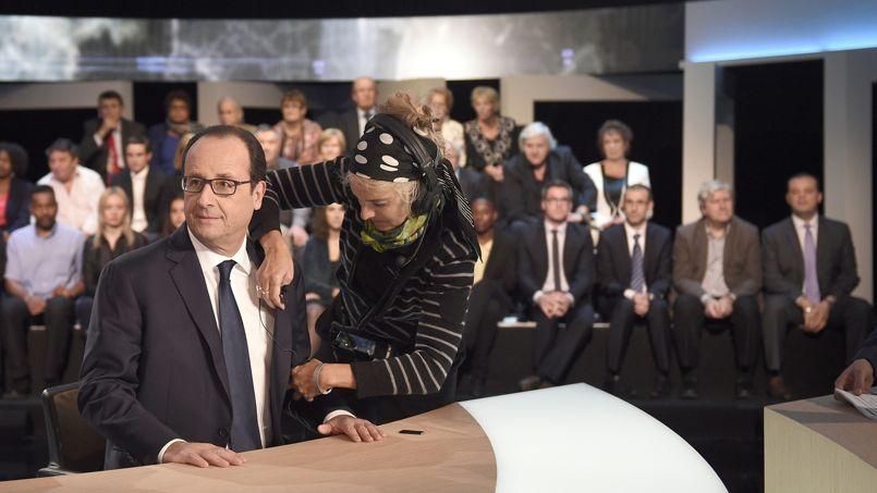 Après l'intervention d'Hollande, les ministres font le service après-vente