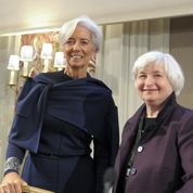 Christine Lagarde encourage la BCE à acheter des dettes d'État