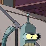Les Simpson -Futurama :les premières images du cross-over