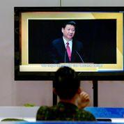 La «route maritime de la soie», voie du soft power chinois