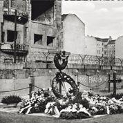 Le Mur de Berlin en 10 chiffres