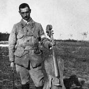 La Grande Guerre commémorée en musique