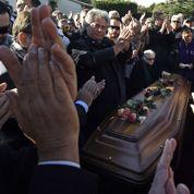 Manitas de Plata : un millier de personnes à ses obsèques