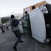 Mexique: l'atroce scénario du massacre des étudiants