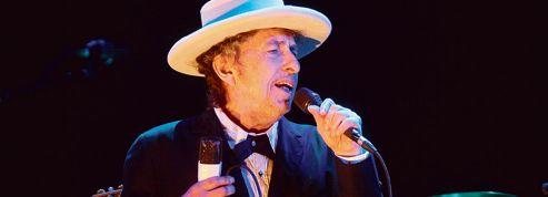 Bob Dylan, retour à l'état sauvage