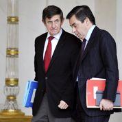 L'affaire Fillon-Jouyet tourne au scandale d'État