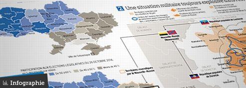 La crise ukrainienne est-elle vouée à s'enliser?