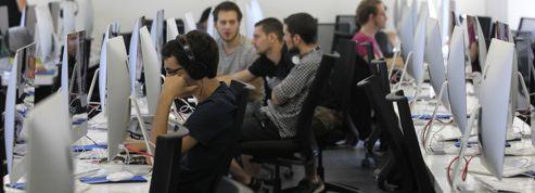Codage numérique : les formations voient peu à peu le jour