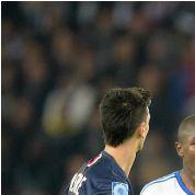 Glacière, Ibrahimovic, arbitrage: PSG-OM a fait vibrer Twitter