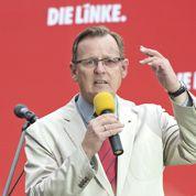 Les anciens communistes allemands reviennent en Thuringe