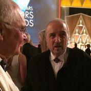 Jean-Claude Carrière honoré par Hollywood