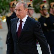 Vladimir Poutine, héros du prochain film d'Oliver Stone