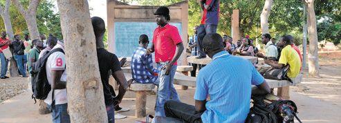 Burkina : après le coup d'État, la jeunesse rêve d'un nouveau Sankara