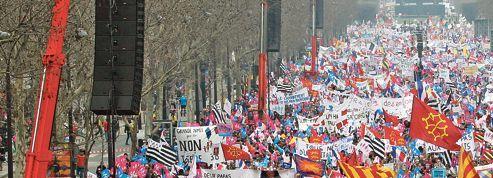 Manif pour tous, Eric Zemmour, Marine le Pen : vivons-nous un mai 68 conservateur ?