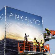 Pink Floyd : le public adhère mais la presse est mitigée