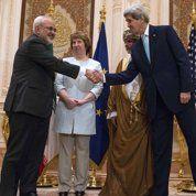 Sprint final pour trouver un accord sur le nucléaire iranien