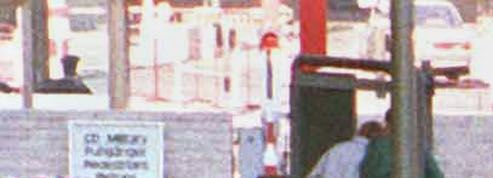 Novembre 1989 : retrouvailles entre Berlinois de l'Est et de l'Ouest