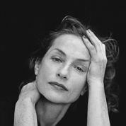 Isabelle Huppert: «J'aime la photo»