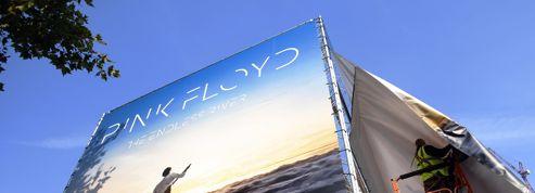 Pink Floyd: lancement mondial réussi pour leur dernier album