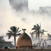 Les djihadistes égyptiens du Sinaï font allégeance à l'État islamique