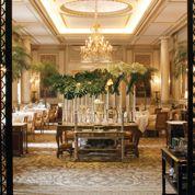 Le V, revanche du grand restaurant