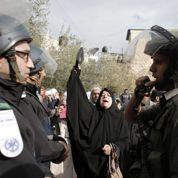 Jours de violence à Jérusalem