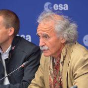 Rosetta: «Nous aurons accès à des molécules vieilles de 4,5milliards d'années»